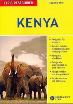 Kenya utan karta