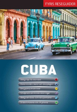 Cuba utan separat karta