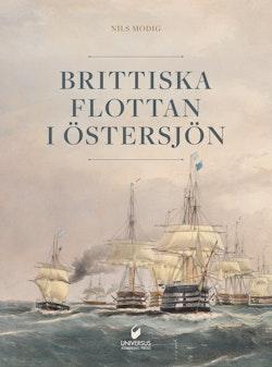 Brittiska flottan i Östersjön