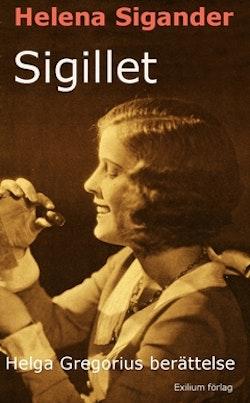 Sigillet : Helga Gregorius berättelse