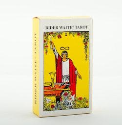 Rider-Waite svensk tarot (medium)