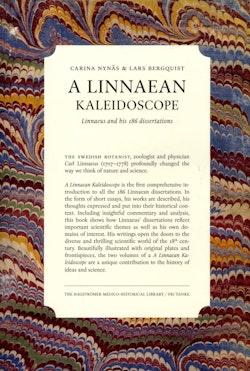 A Linnaean Kaleidoscope. Vol. 1 och 2