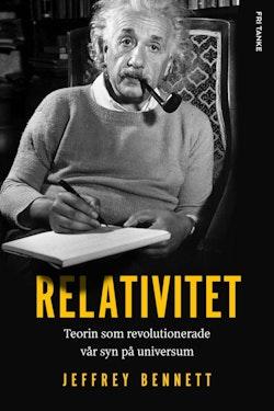 Relativitet : teorin som förändrade vår syn på universum
