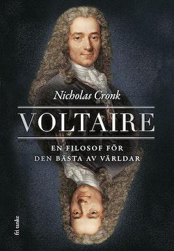 Voltaire : En filosof för den bästa av världar