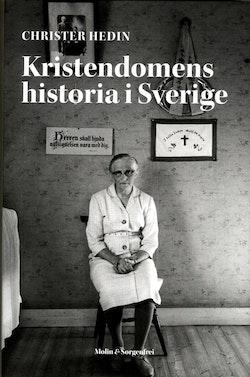 Kristendomens historia i Sverige