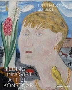 Hilding Linnqvist : att bli konstnär