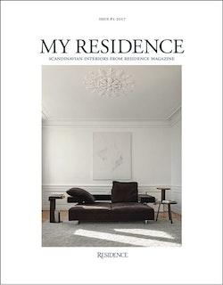 My Residence : Scandinavian interiors from Residence Magazine 2017