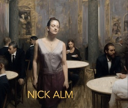 Nick Alm : Selected Works 2010 - 2018