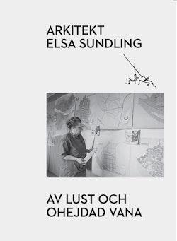 Arkitekt Elsa Sundling