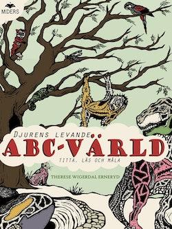 Djurens levande ABC-värld