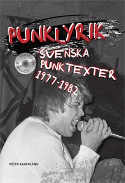 Punklyrik : svenska punktexter 1977-1982