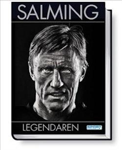 Salming : legendaren nr 1