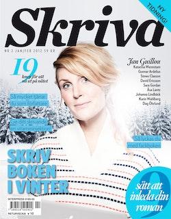 Skriva 2(2012) Skriv boken i vinter