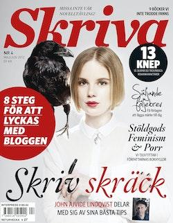 Skriva 4(2012) Skriv skräck