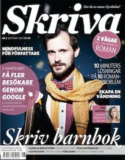 Skriva 6(2012) Skriv barnbok