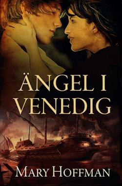 Ängel i Venedig