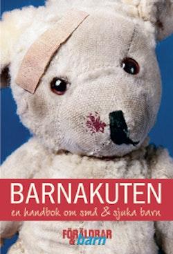 Barnakuten : en handbok om små & sjuka  barn
