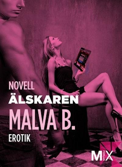 Älskaren : en novell från Begär