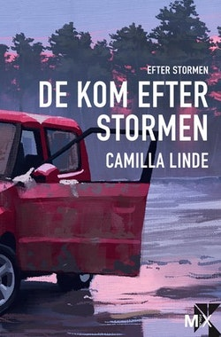 De kom efter stormen