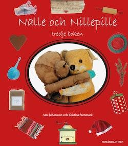 Nalle och Nillepille - tredje boken