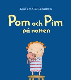 Pom och Pim : på natten
