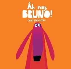 Åh nej, Bruno!/Haughton Chris