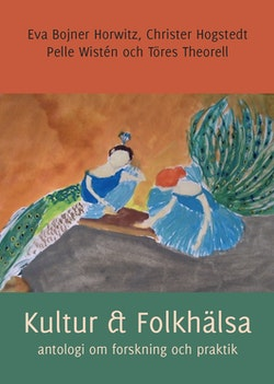 Kultur & Folkhälsa - antologi om forskning och praktik