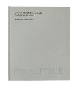Claesson Koivisto Rune in Marfa