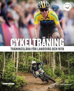 Cykelträning : träningslära för landsväg och MTB