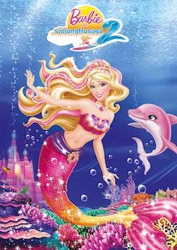 Barbie i en sjöjungfrusaga