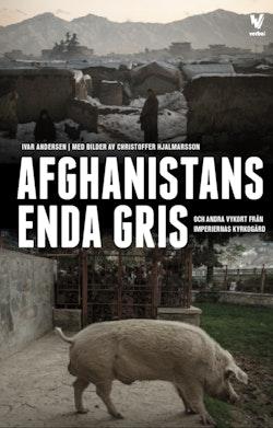 Afghanistans enda gris : och andra vykort från imperiernas kyrkogård