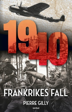 1940 : Frankrikes fall