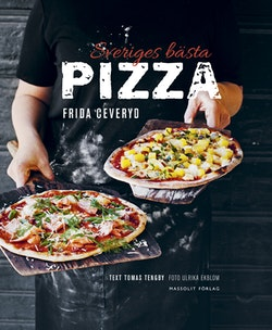 Sveriges bästa pizza