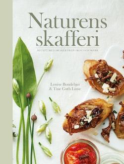 Naturens skafferi : recept med smaker från skog och mark
