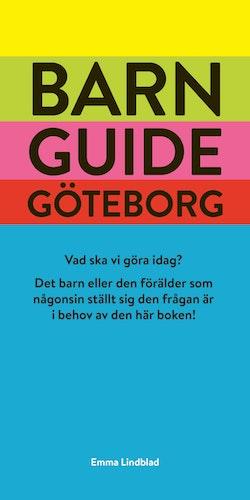 Barnguide Göteborg