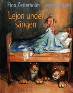 Lejon under sängen