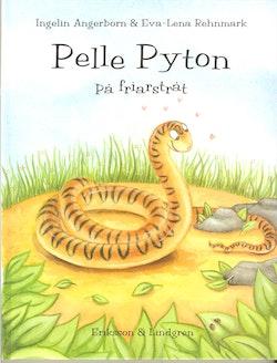 Pelle Pyton på friarstråt