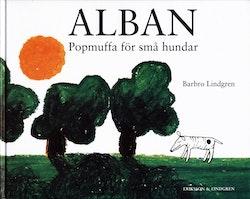 Alban : popmuffa för småhundar