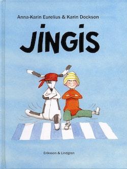 Jingis