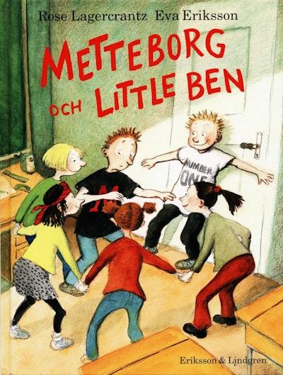 Metteborg och Little Ben