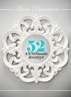 52 ANNOlunda äventyr