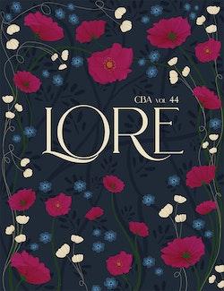 CBA vol 44: Lore