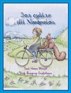 Bea cyklar till Nordpolen