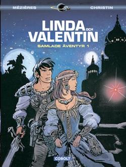 Linda och Valentin : samlade äventyr. 1