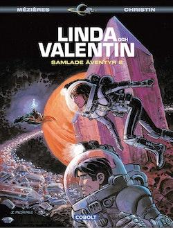 Linda och Valentin. Samlade äventyr 2