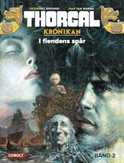 Thorgal. I fiendens spår