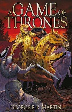 Game of thrones - Kampen om Järntronen. Vol 4