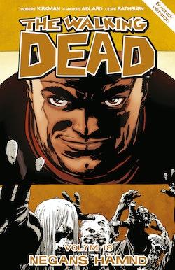 The Walking Dead volym 18. Negans hämnd