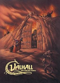 Valhall : den samlade sagan 2