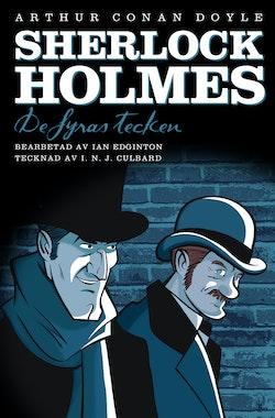 Sherlock Holmes. De fyras tecken